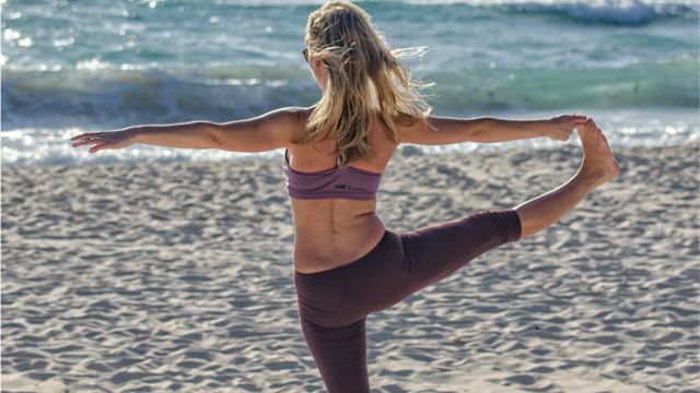 Starting your Yoga practice on the Right Foot