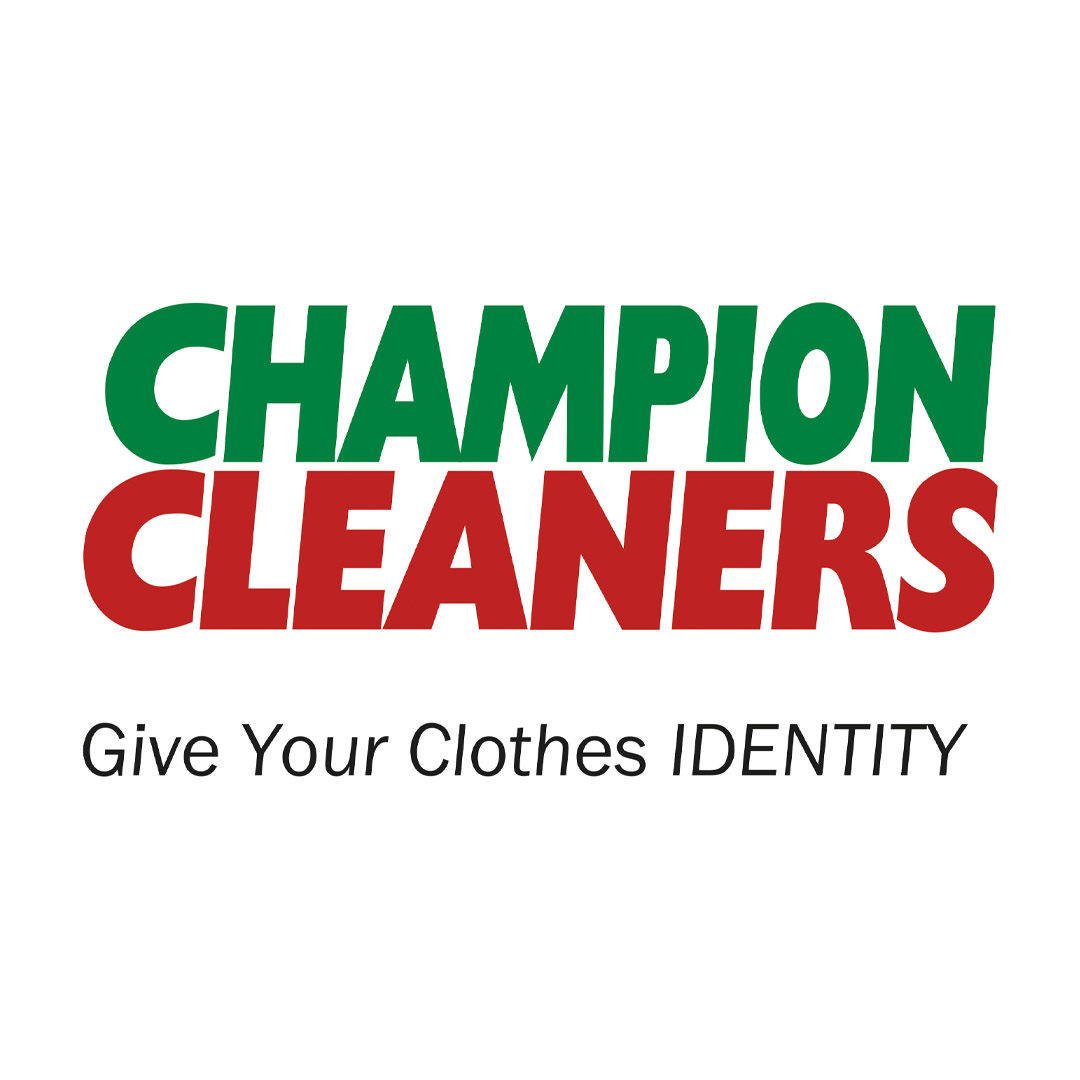 Champion Cleaner