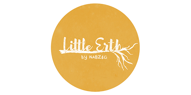 Little Erth by Nabz & G